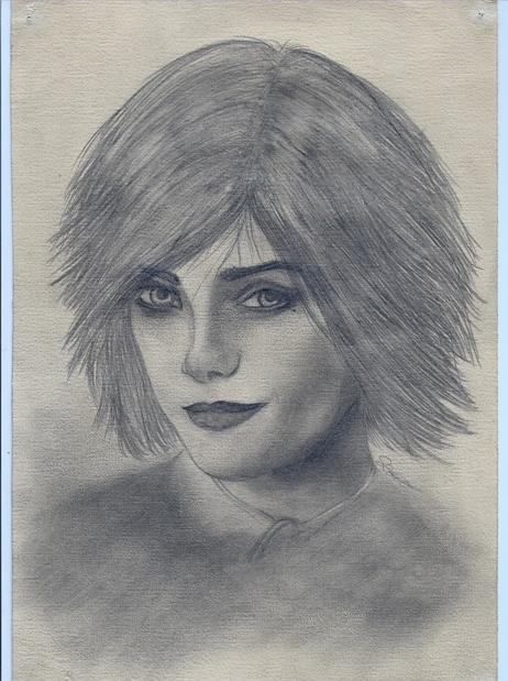 Ashley Greene by imladris9